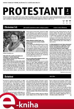 Protestant 2017/2 e-kniha