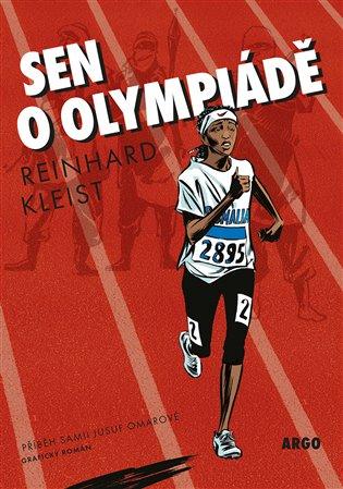 Sen o olympiádě - Příběh Samii Jusuf Omarové