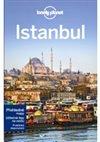 ISTANBUL - LONELY PLANET 2. VYDÁNÍ
