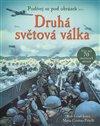 Obálka knihy Druhá světová válka - Podívej se pod obrázek
