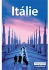 ITÁLIE 2 - LONELY PLANET