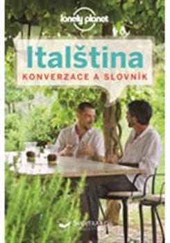 Obálka titulu Italština - konverzace a slovník