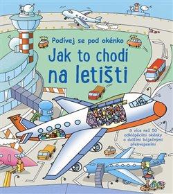 Obálka titulu Jak to chodí na letišti