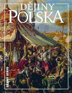 Obálka titulu Dějiny Polska