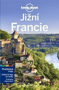 Obálka titulu Jižní Francie - Lonely Planet