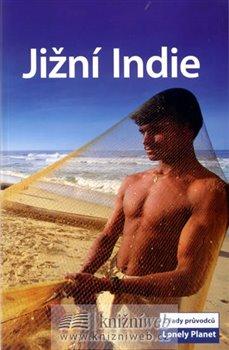Obálka titulu Jižní Indie - Lonely Planet