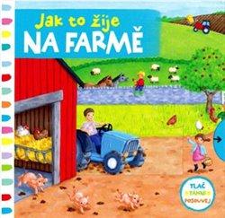 Obálka titulu Jak to žije na farmě