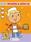 Obálka knihy Kreslím a učím se! 5-6 let