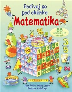 Obálka titulu Matematika - Podívej se pod okénko