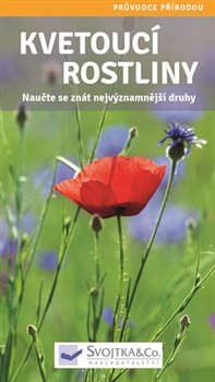Obálka titulu Kvetoucí rostliny