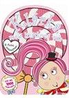 Obálka knihy Klárka - malá lízátková víla