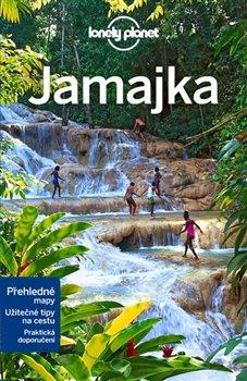 Obálka titulu Jamajka - Lonely Planet