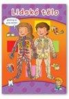 Obálka knihy Lidské tělo - Podívej se pod okénko!