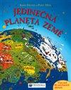 Obálka knihy Jedinečná planeta Země