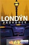 LONDÝN 2 - PRŮVODCE - LONELY PLANET