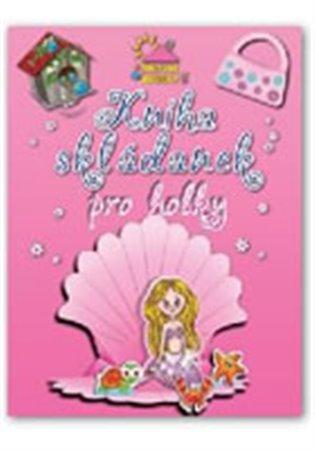 Kniha skládanek pro holky - -   Booksquad.ink