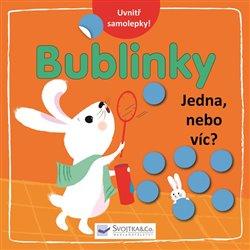 Obálka titulu Bublinky - Jedna, nebo víc?