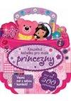 Obálka knihy Kouzelná kabelka pro malé princezny