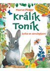 Obálka knihy Králík Toník