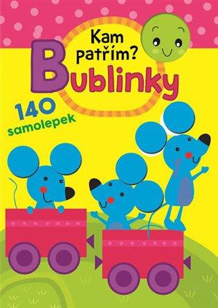 Kam patřím? - Bublinky - - | Booksquad.ink