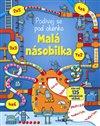 Obálka knihy Malá násobilka - Podívej se pod okénko