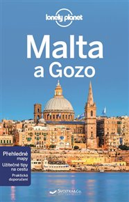 Malta a Gozo - Lonely Planet