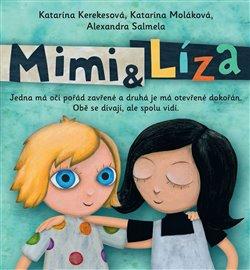 Obálka titulu Mimi a Líza