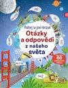 Obálka knihy Otázky a odpovědi z našeho světa