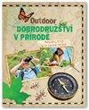 Obálka knihy Outdoor - Dobrodružství v přírodě