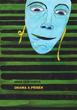 Obálka titulu Drama a příběh