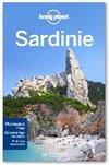 SARDINIE - LONELY PLANET - 3. VYDÁNÍ