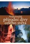 Obálka knihy Nejkrásnější přírodní divy celého světa