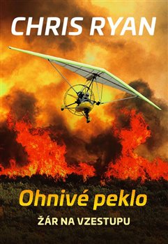 Obálka titulu Ohnivé peklo