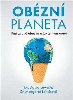 Obálka titulu Obézní planeta