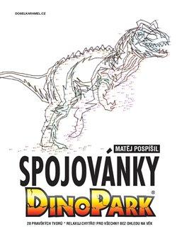 Obálka titulu Spojovánky - DinoPark