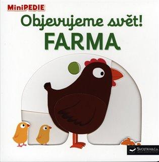 Objevujeme svět! Farma:MiniPEDIE - - | Replicamaglie.com