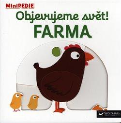 Obálka titulu Objevujeme svět! Farma