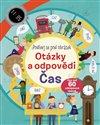 Obálka knihy Otázky a odpovědi Čas - Podívej se pod okénko