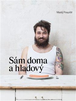 Obálka titulu Sám doma a hladový