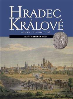Obálka titulu Hradec Králové