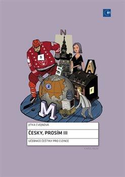 Obálka titulu Česky, prosím III.