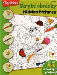 Skryté obrázky / Hidden Pictures 1