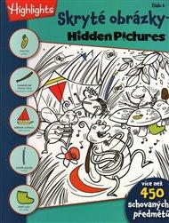 Skryté obrázky / Hidden Pictures 2