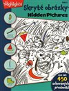 Obálka knihy Skryté obrázky / Hidden Pictures 2