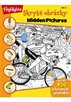 Skryté obrázky / Hidden Pictures 3