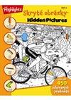 Obálka knihy Skryté obrázky / Hidden Pictures 3