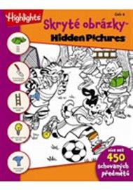 Skryté obrázky / Hidden Pictures 4