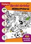 Obálka knihy Skryté obrázky / Hidden Pictures 4