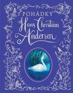 Obálka titulu Pohádky Hans Christian Andersen