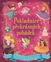 Obálka knihy Pokladnice překrásných pohádek
